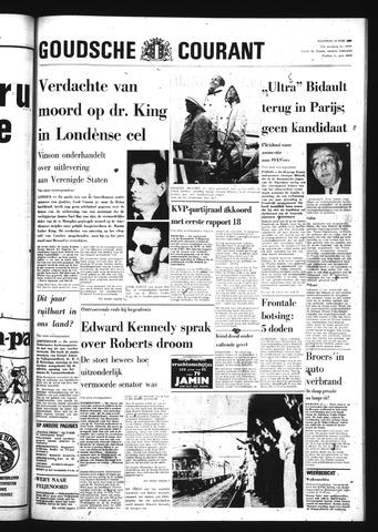 Goudsche Courant 1968-06-10