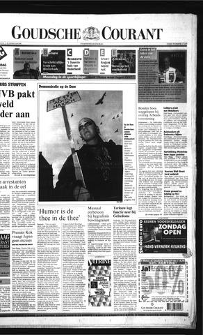 Goudsche Courant 2000-02-19