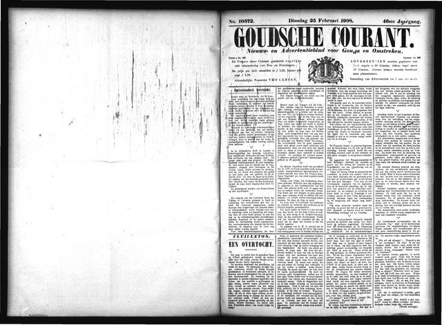 Goudsche Courant 1908-02-25