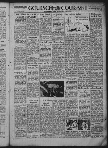 Goudsche Courant 1946-05-21