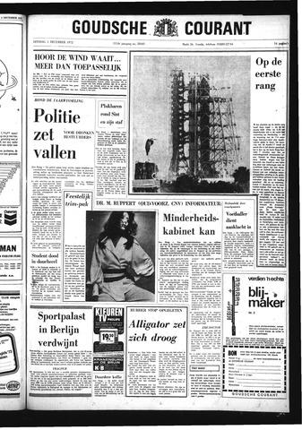 Goudsche Courant 1972-12-05