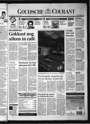 Goudsche Courant 1995-09-05