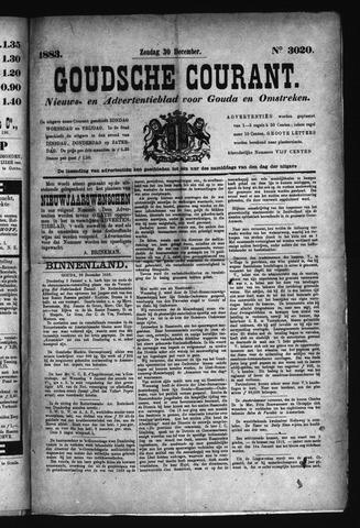 Goudsche Courant 1883-12-30
