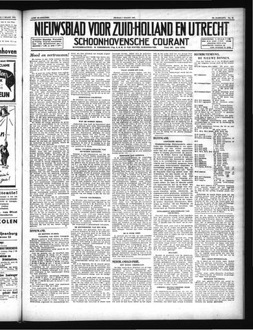 Schoonhovensche Courant 1947-03-07