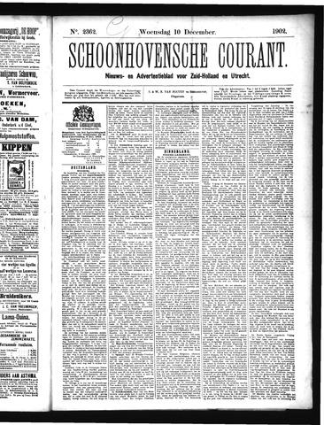 Schoonhovensche Courant 1902-12-10