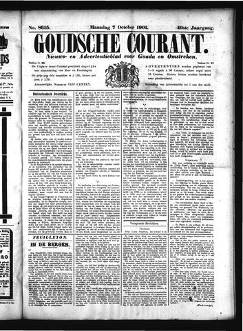 Goudsche Courant 1901-10-07