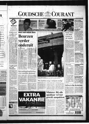 Goudsche Courant 2000-01-05