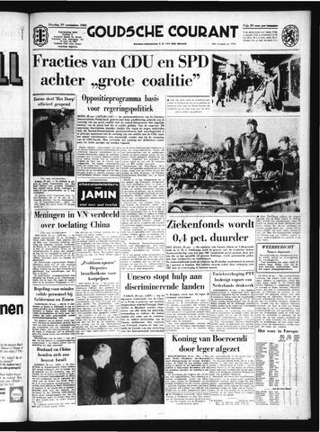 Goudsche Courant 1966-11-29