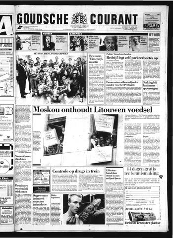 Goudsche Courant 1990-04-21