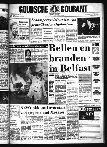 Goudsche Courant 1981-05-05