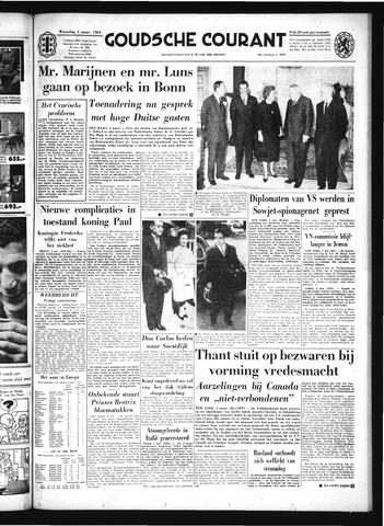 Goudsche Courant 1964-03-04