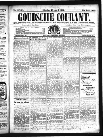 Goudsche Courant 1912-04-23