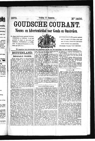 Goudsche Courant 1873-08-15