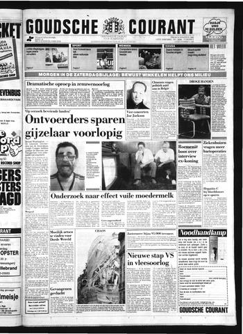 Goudsche Courant 1989-08-04