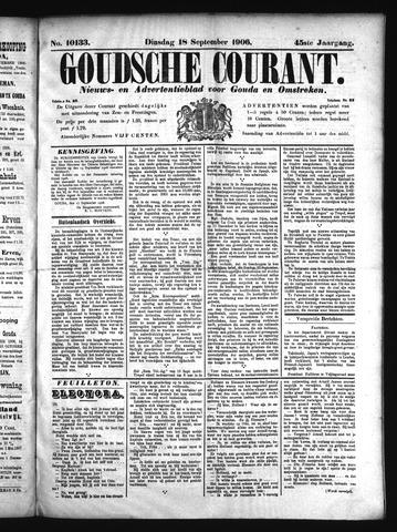Goudsche Courant 1906-09-18
