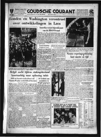 Goudsche Courant 1961-01-02