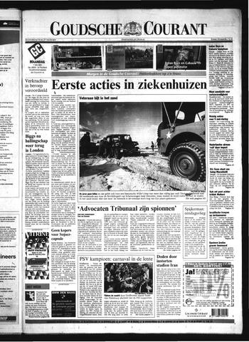 Goudsche Courant 2001-05-07