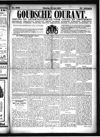 Goudsche Courant 1926-06-29