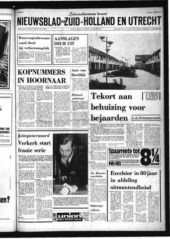 Schoonhovensche Courant 1973-10-17