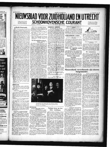 Schoonhovensche Courant 1949-12-02