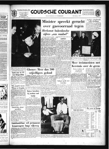 Goudsche Courant 1964-12-09