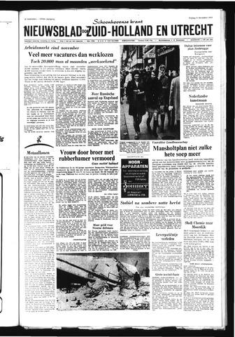 Schoonhovensche Courant 1968-12-06
