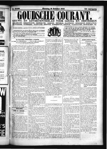 Goudsche Courant 1933-10-10