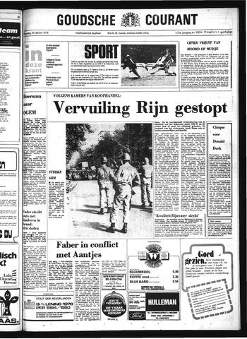Goudsche Courant 1978-10-30