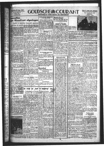 Goudsche Courant 1943-08-23