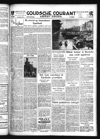 Goudsche Courant 1949-10-11
