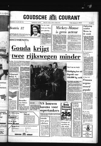 Goudsche Courant 1975-01-30