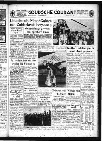 Goudsche Courant 1962-07-30