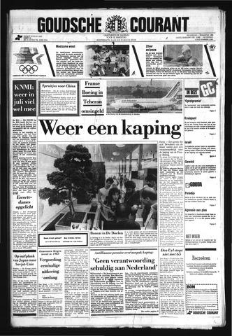 Goudsche Courant 1984-08-01