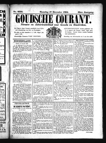 Goudsche Courant 1894-12-17
