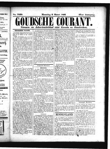 Goudsche Courant 1899-03-06