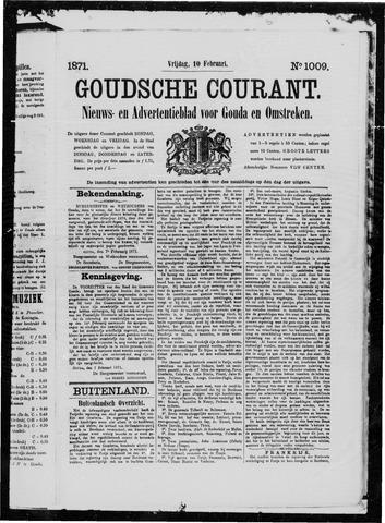 Goudsche Courant 1871-02-10