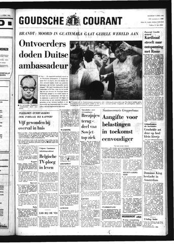 Goudsche Courant 1970-04-06