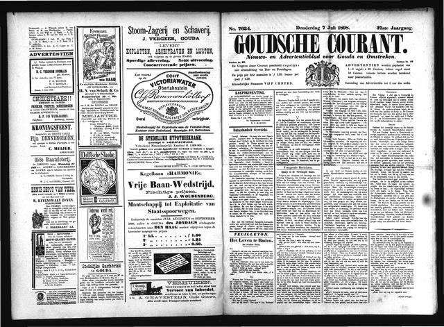 Goudsche Courant 1898-07-07