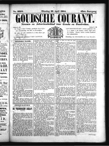 Goudsche Courant 1904-04-26