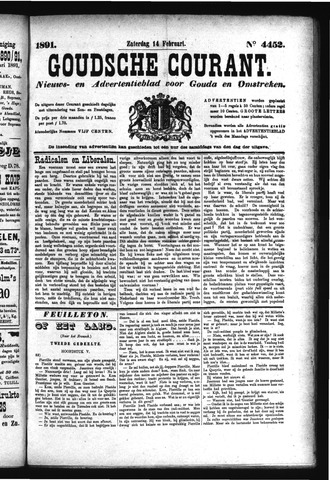 Goudsche Courant 1891-02-14
