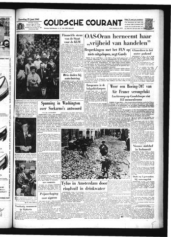 Goudsche Courant 1962-06-23