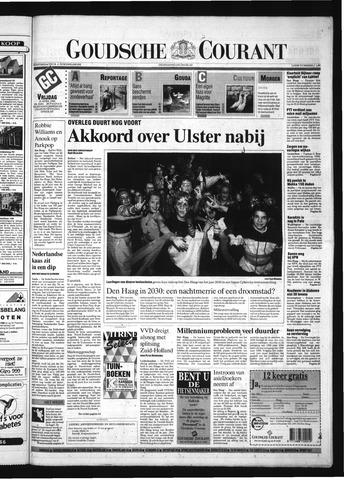 Goudsche Courant 1998-04-10