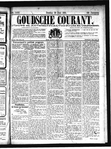 Goudsche Courant 1920-06-29