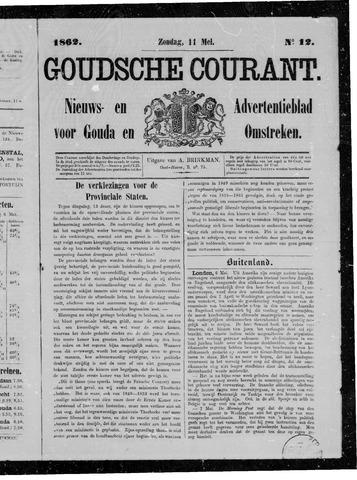 Goudsche Courant 1862-05-11