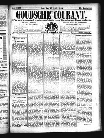 Goudsche Courant 1916-04-15