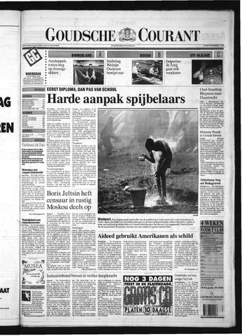 Goudsche Courant 1993-10-06