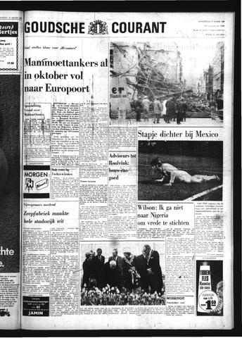 Goudsche Courant 1969-03-27