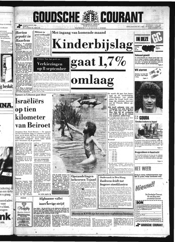 Goudsche Courant 1982-06-09