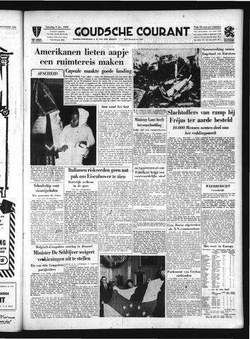 Goudsche Courant 1959-12-05