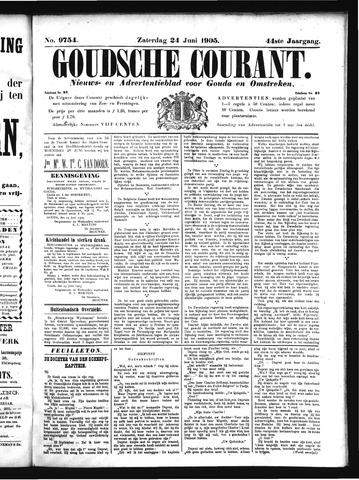Goudsche Courant 1905-06-24